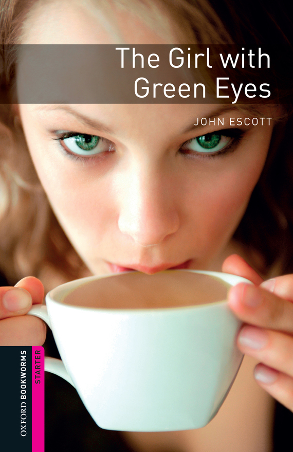 The Girl with Green Eyes – John Escott