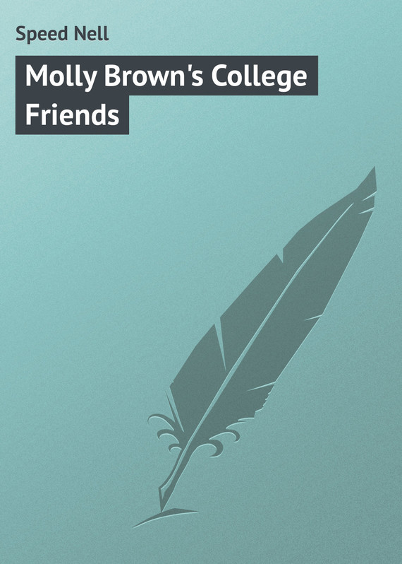 Molly Brown's College Friends – Nell Speed