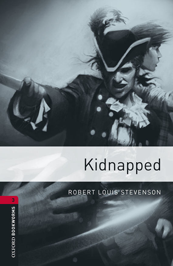 Kidnapped – Stevenson Robert
