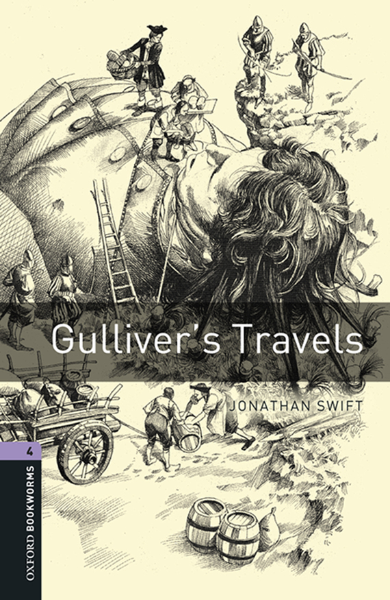 Gulliver's Travels – Jonathan Swith