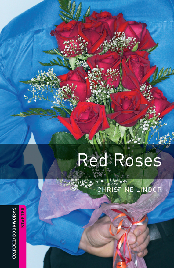 Red Roses – Christine Lindop