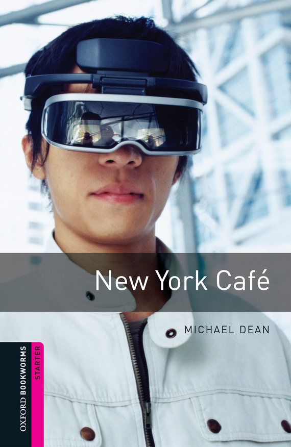 New York Cafe – Michael Dean