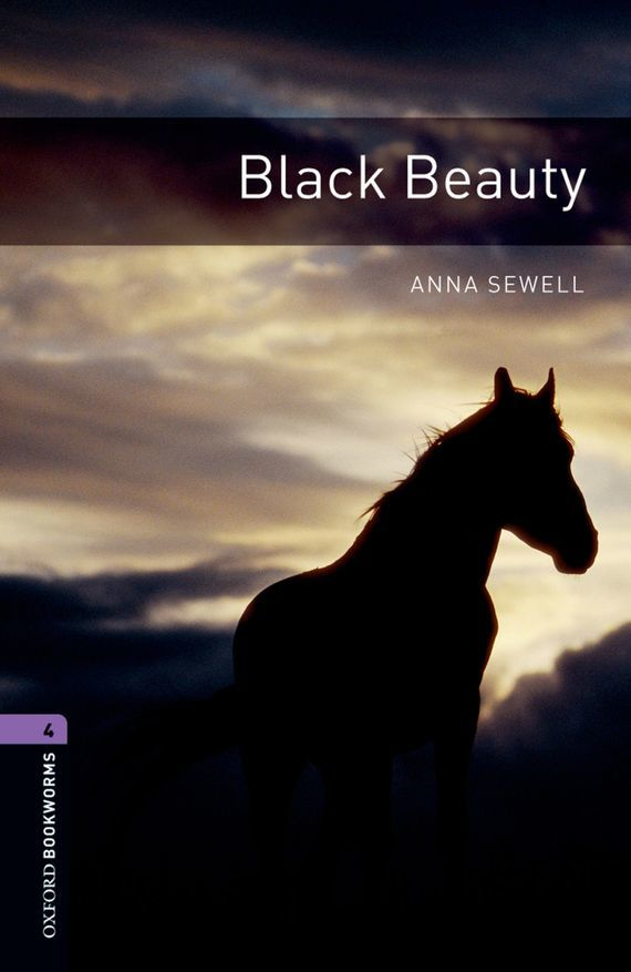 Black Beauty – Anna Sewell