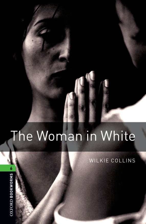 The Woman in White – Wilkie Collins