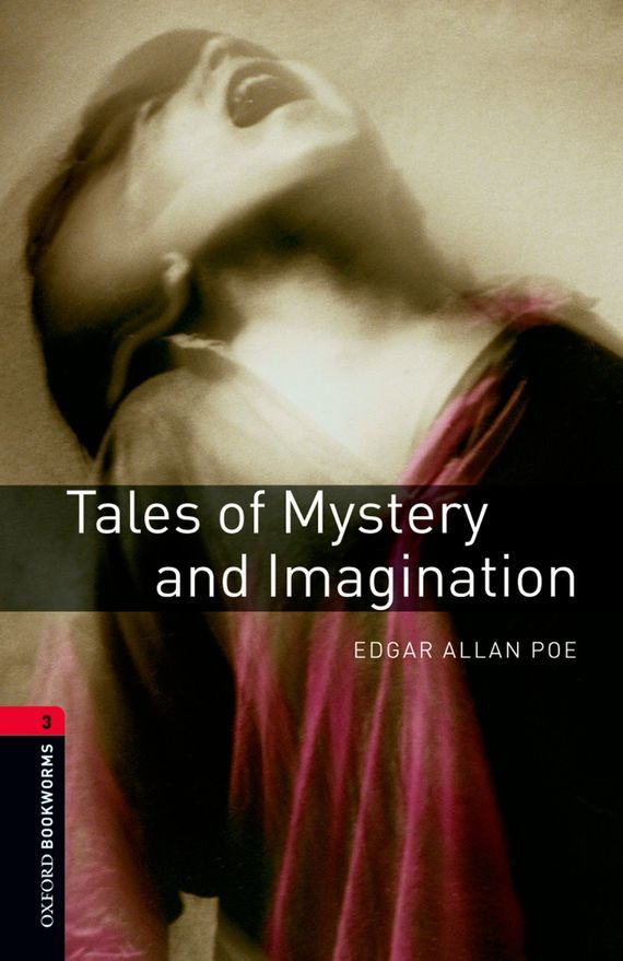 Tales of Mystery and Imagination – Edgar Poe