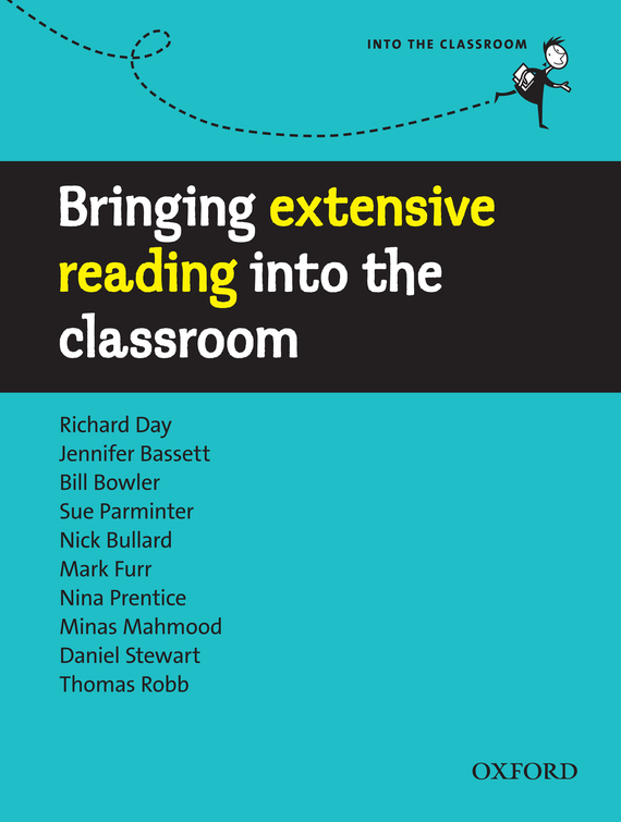 Bringing extensive reading into the classroom – Richard Day