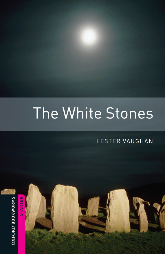 The White Stones – Lester Vaughan