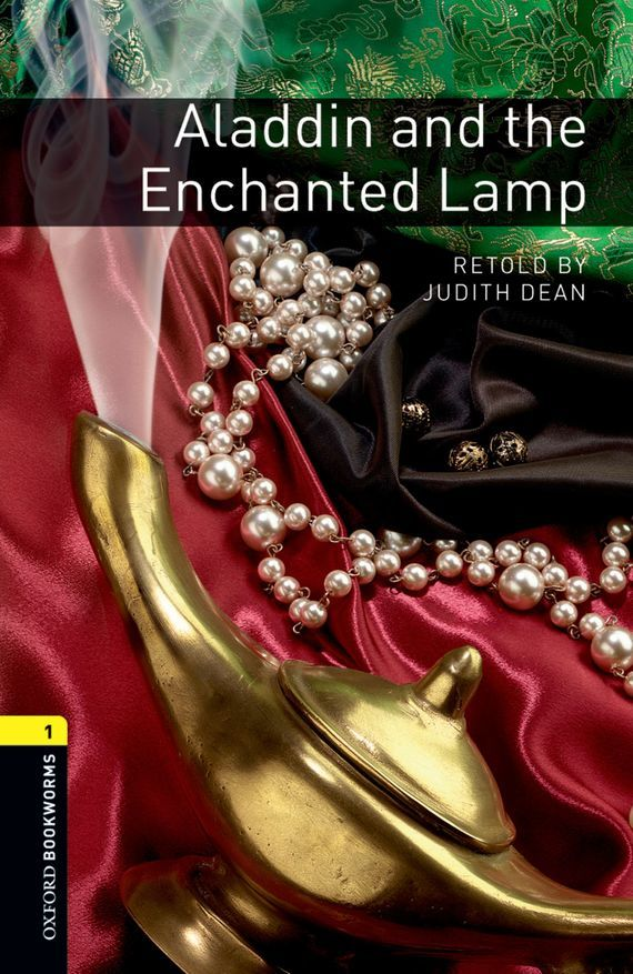 Aladdin and the Enchanted Lamp – Judith Dean