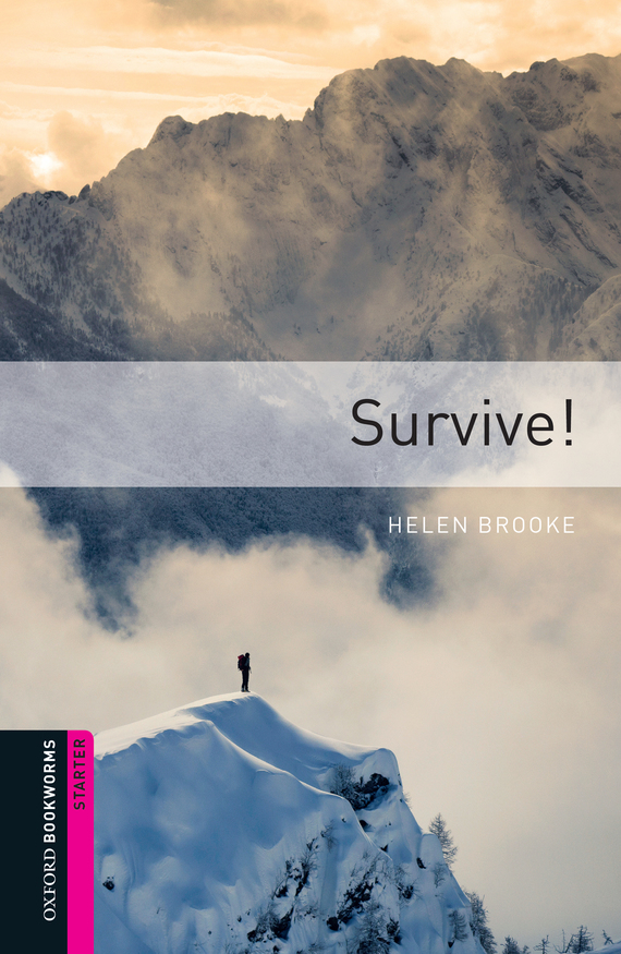 Survive! – Helen Brooke