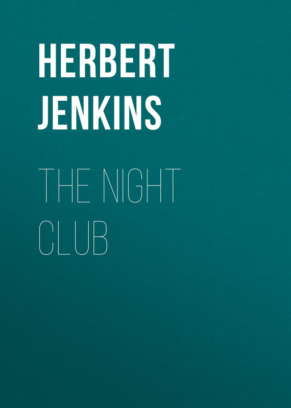 The Night Club – Herbert Jenkins