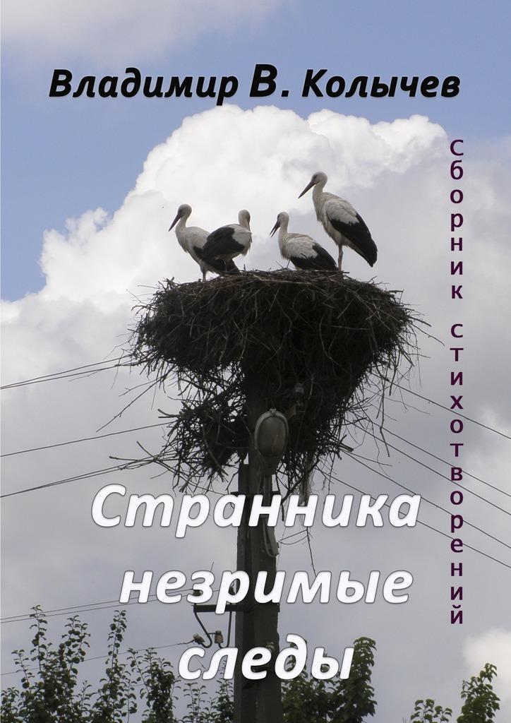 Владимир Колычев «Странника незримые следы»