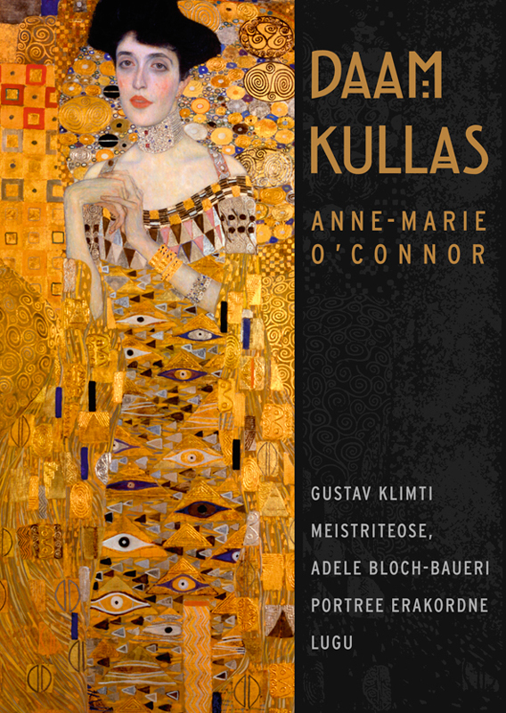Daam kullas – Anne-Marie O'Connor