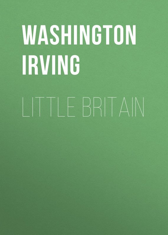 Little Britain – Washington Irving