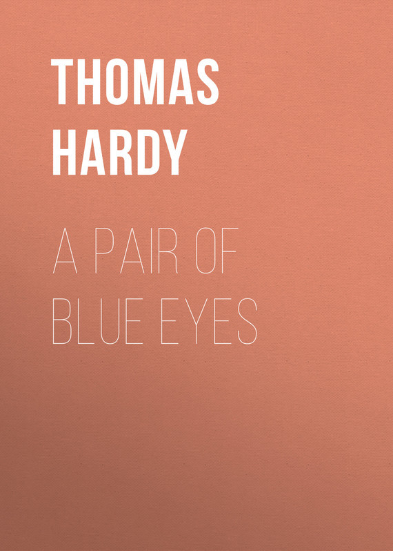 A Pair of Blue Eyes – Thomas Hardy