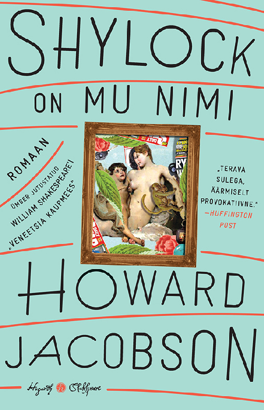Shylock on mu nimi – Howard Jacobson