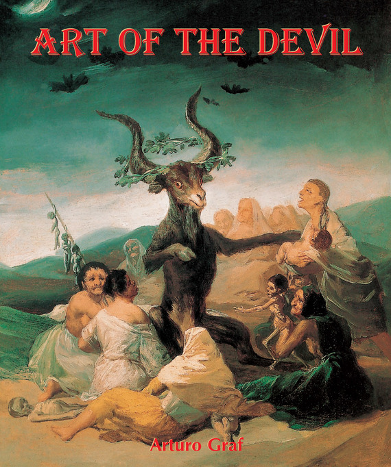 Art of the Devil – Arturo Graf