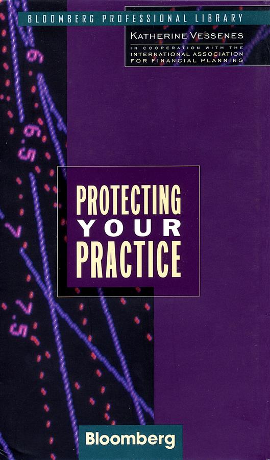Обложка книги Protecting Your Practice