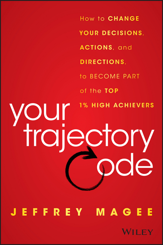 Your Trajectory Code – Magee Jeffrey