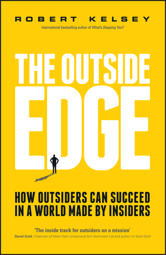 The Outside Edge – Kelsey Robert