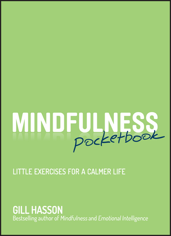 Mindfulness Pocketbook – Hasson Gill