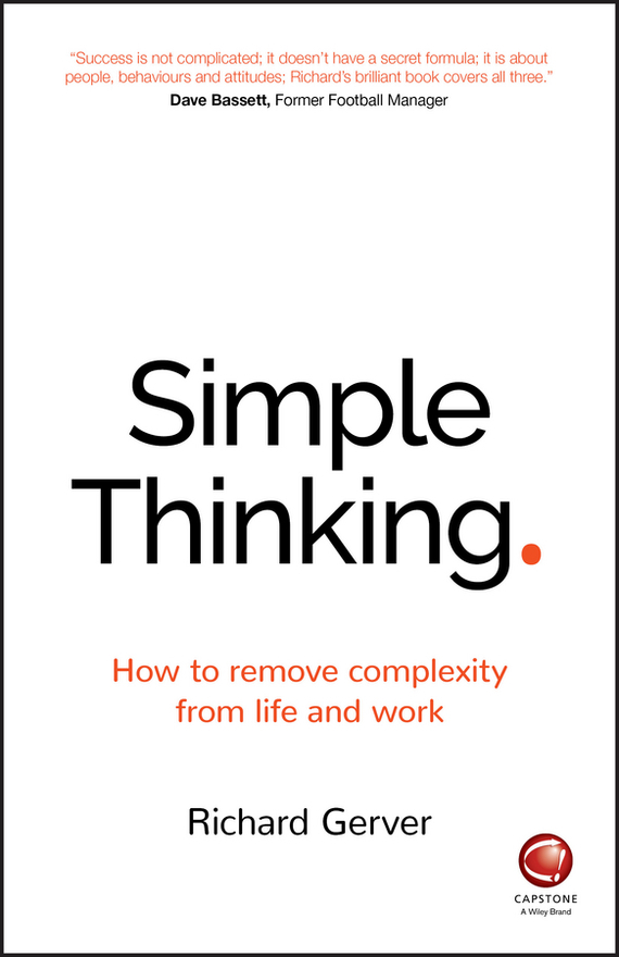 Simple Thinking – Gerver Richard