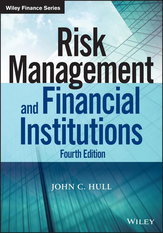 Обложка книги Risk Management and Financial Institutions