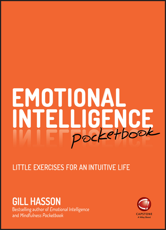 Emotional Intelligence Pocketbook – Hasson Gill