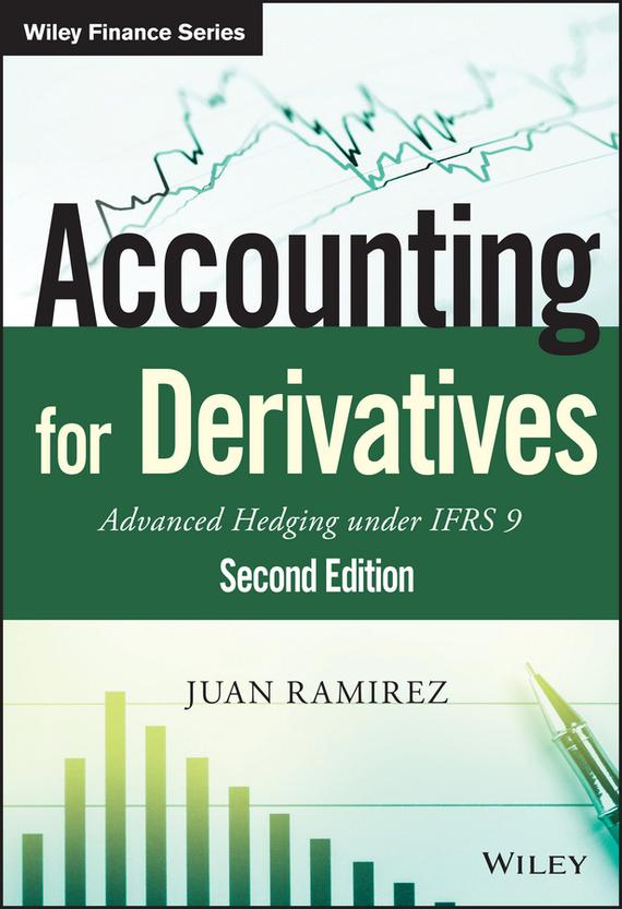 Обложка книги Accounting for Derivatives