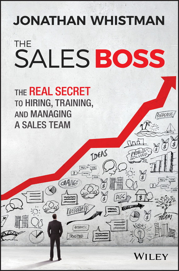 The Sales Boss – Whistman Jonathan