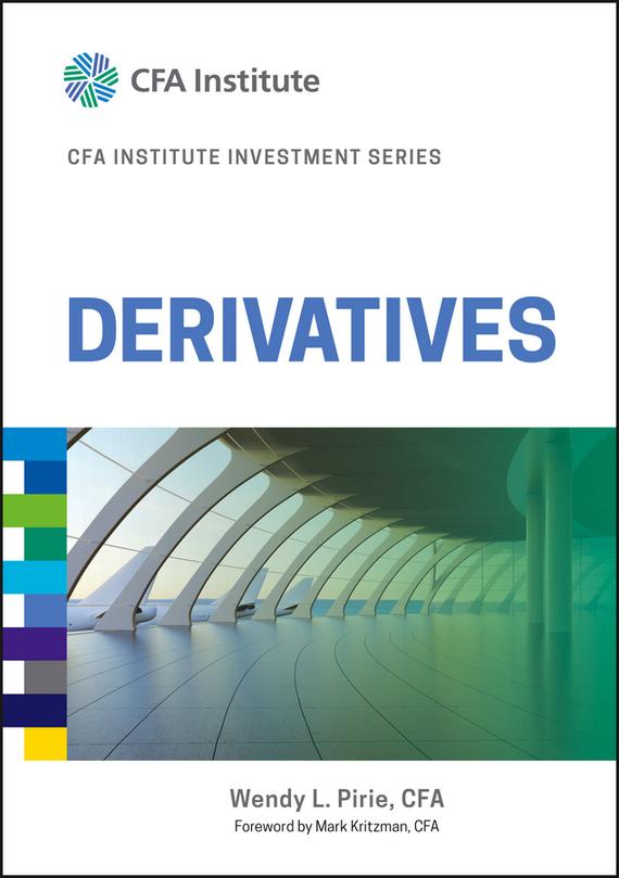 Обложка книги Derivatives