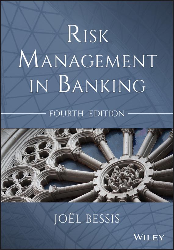 Обложка книги Risk Management in Banking
