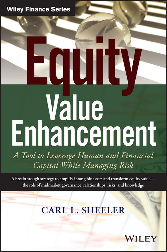 фото обложки издания Equity Value Enhancement
