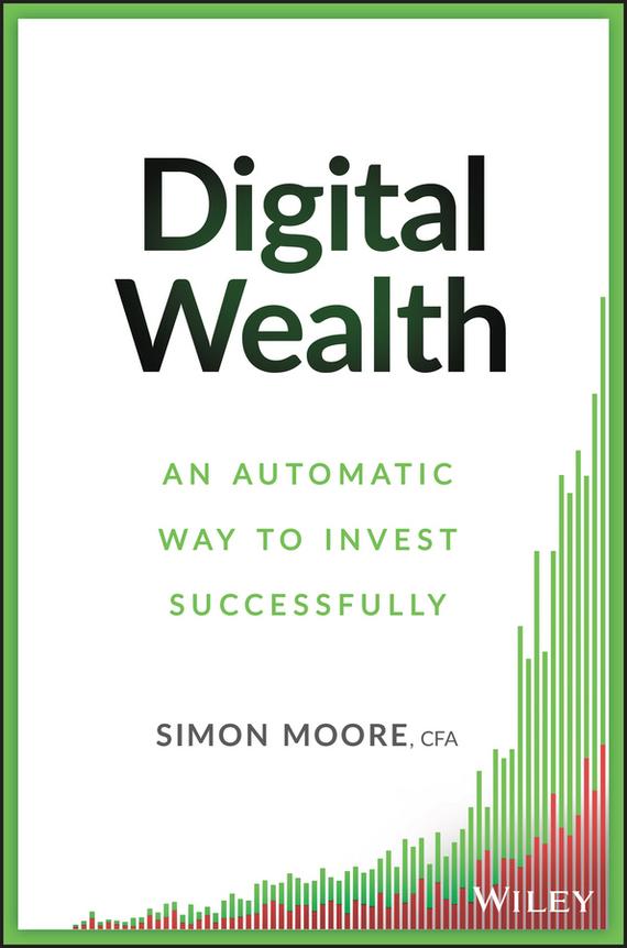фото обложки издания Digital Wealth