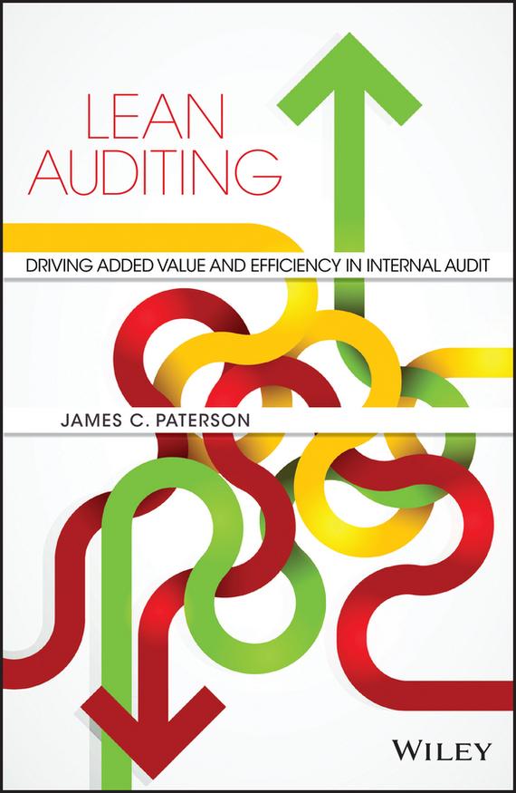 Обложка книги Lean Auditing