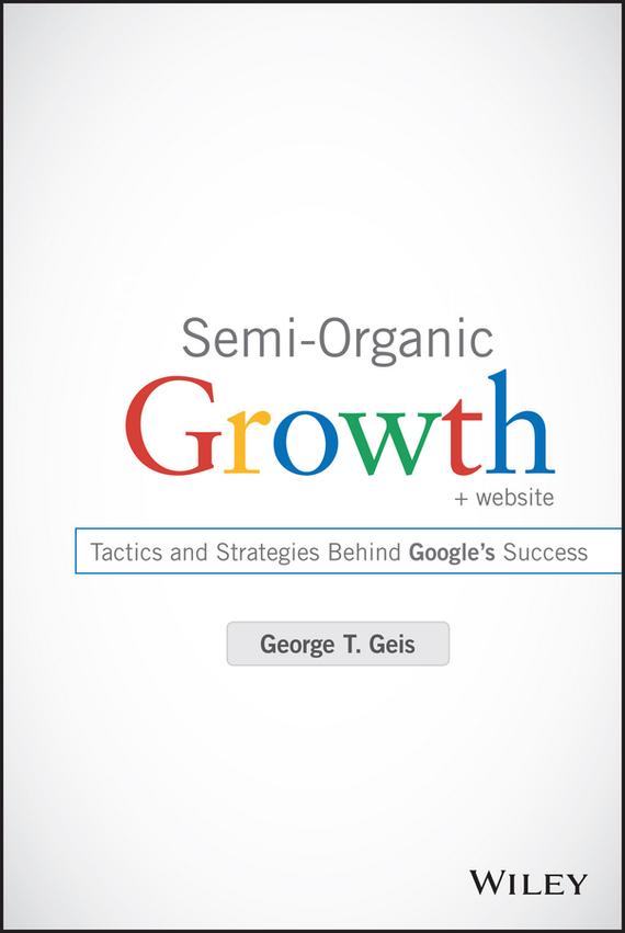 Обложка книги Semi-Organic Growth