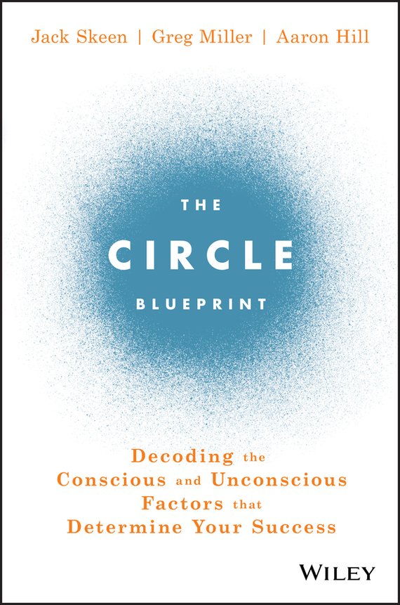 The Circle Blueprint – Skeen Jack, Miller Greg, Hill Aaron