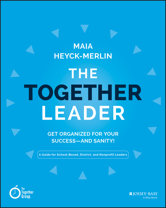 фото обложки издания The Together Leader