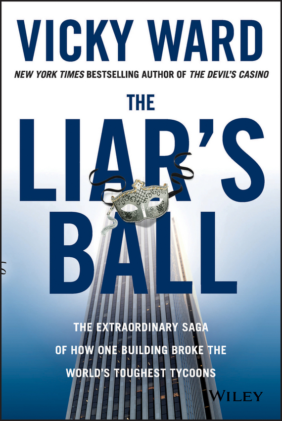 The Liar's Ball – Ward Vicky