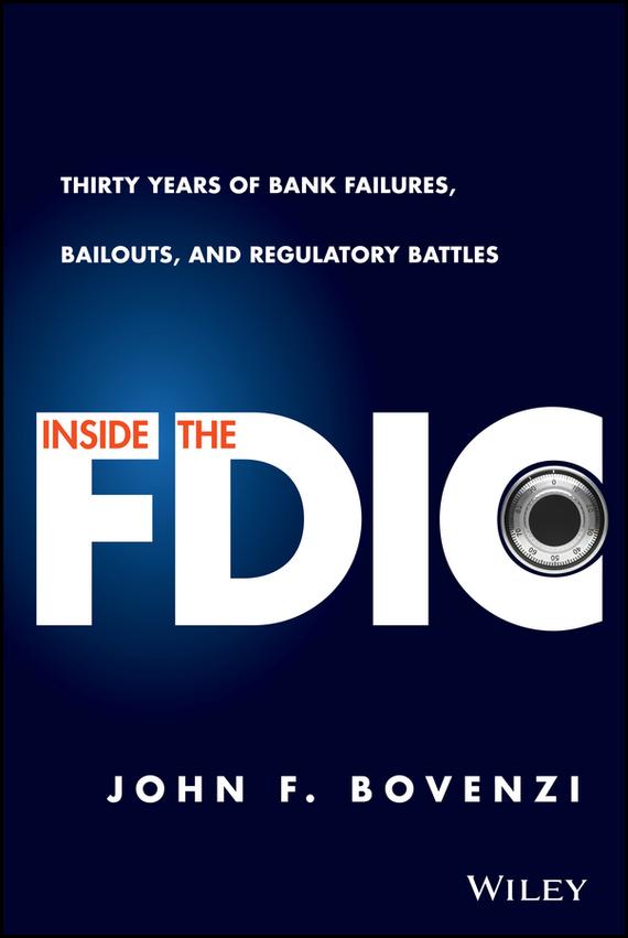фото обложки издания Inside the FDIC