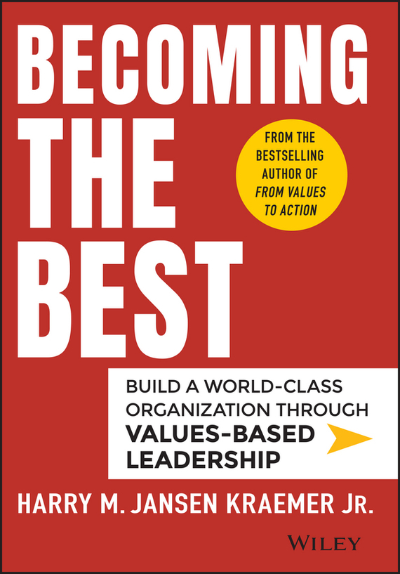 Becoming the Best – Kraemer Harry