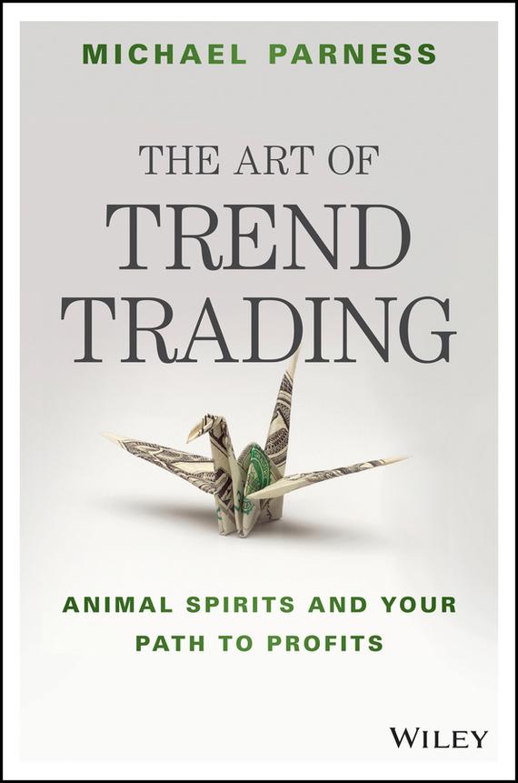 фото обложки издания The Art of Trend Trading