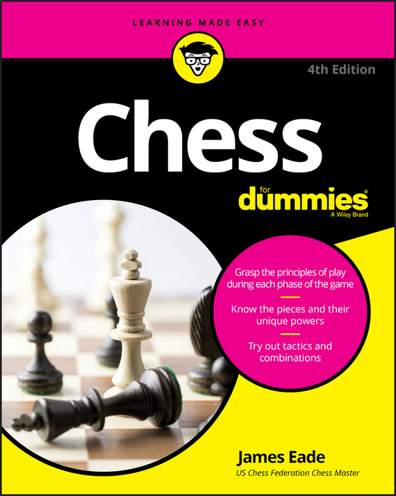 Chess For Dummies – Eade James