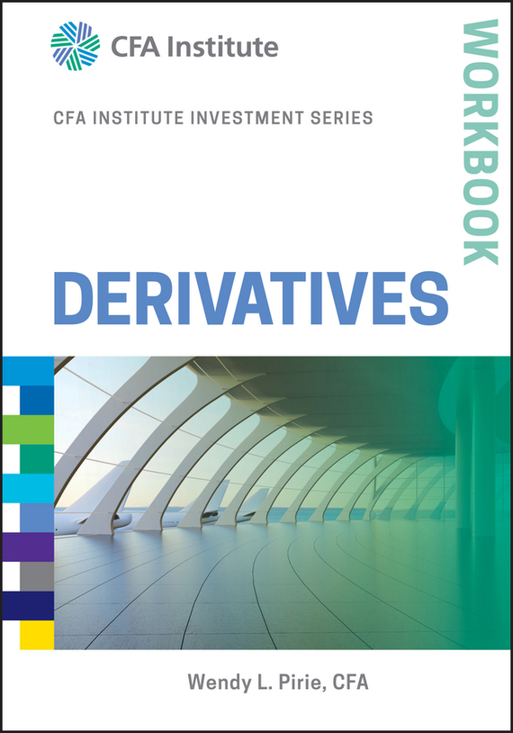фото обложки издания Derivatives Workbook