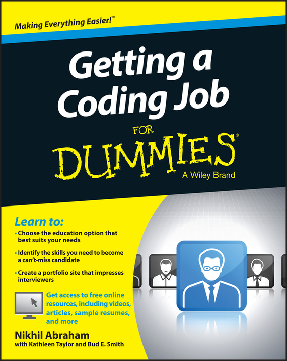 Getting a Coding Job For Dummies – Nikhil Abraham
