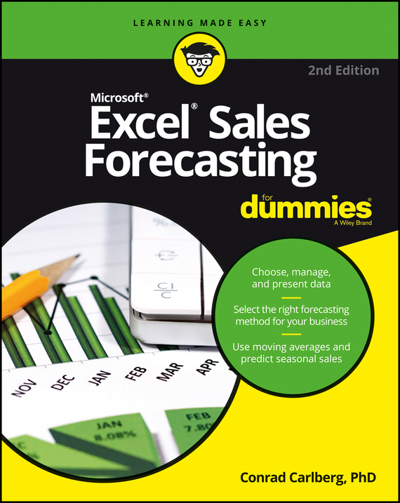 Excel Sales Forecasting For Dummies – Carlberg Conrad