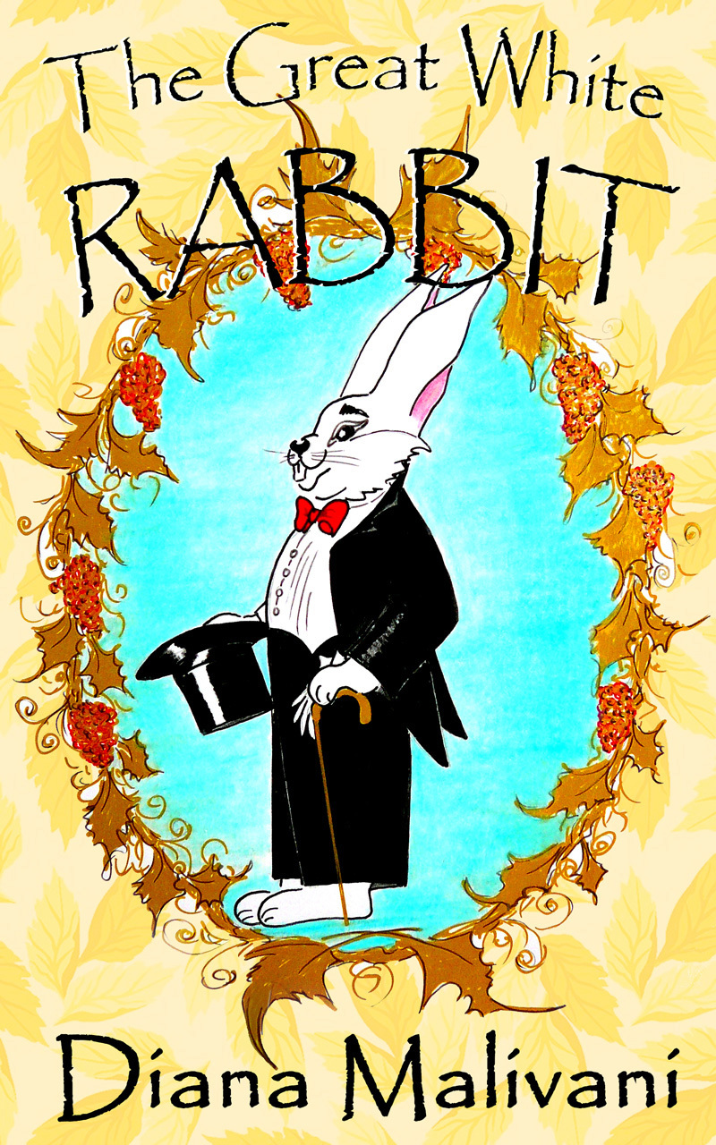 The Great White Rabbit