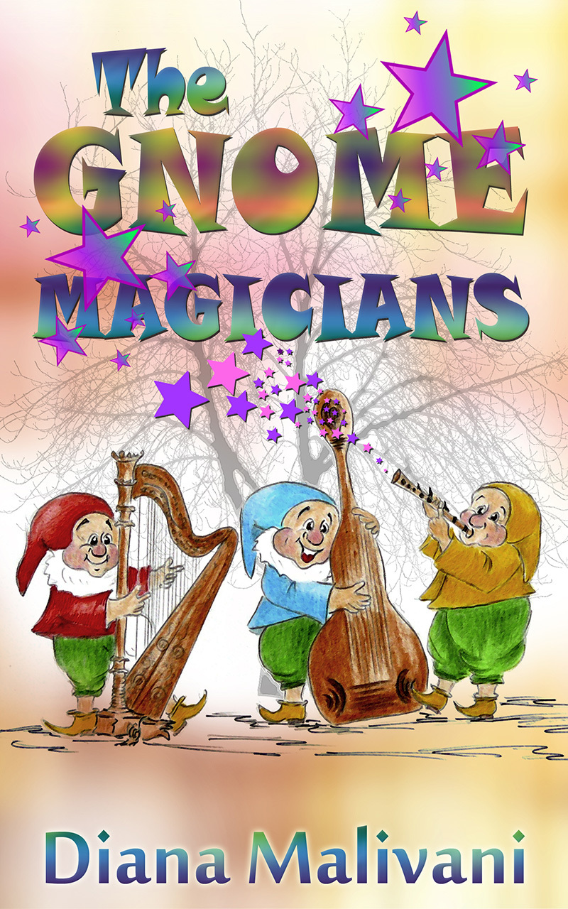 The Gnome Magicians